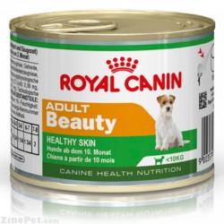 غذای کنسروی سگ پوست و مو حساس رویال کنین