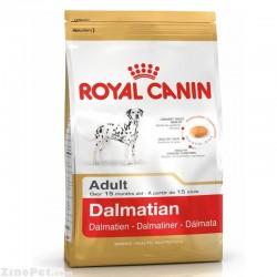 غذای خشک سگ نژاد دالمیشن بزرگسال - ادالت رویال کنین