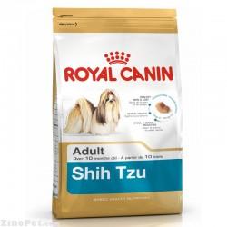 غذای خشک سگ شیتزو بزرگسال - ادالت رویال کنین