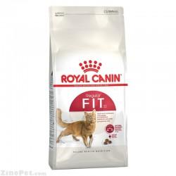 غذای خشک گربه بالغ با فعالیت معمولی ریگولار فیت رویال کنین