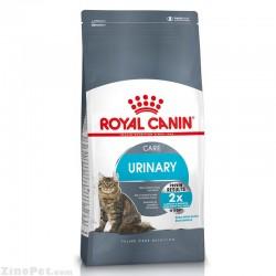 غذای خشک گربه مراقبت و سلامت ادراری رویال کنین