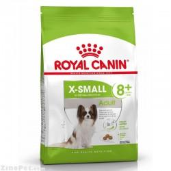 غذای خشک سگ نژاد کوچک بزرگسال - ادالت + 8 روبال کنین