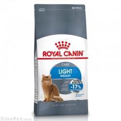 غذای خشک گربه محدود کردن اضافه وزن رویال کنین