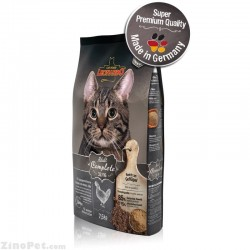 غذای خشک گربه بزرگسال - ادالت 32/16 لئوناردو