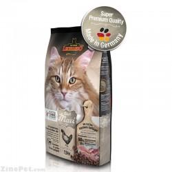 غذای خشک گربه بزرگسال - ادالت ماکسی کروک لئوناردو