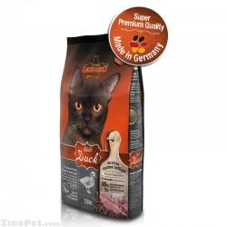 غذای خشک گربه بزرگسال - ادالت سنستیو لئوناردو