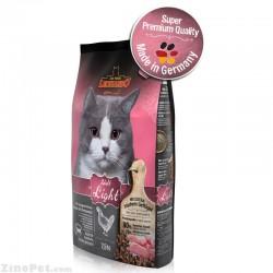 غذای خشک گربه رژیمی - لایت لئوناردو