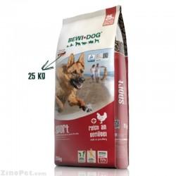 غذای خشک سگ اسپورت بوی داگ