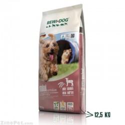 غذای خشک سگ بزرگسال مینی بوی داگ