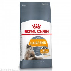 غذای خشک گربه حمایت از پوست و موی سالم رویال کنین