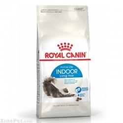 غذای خشک گربه  داخل خانه دفع هربال رویال کنین