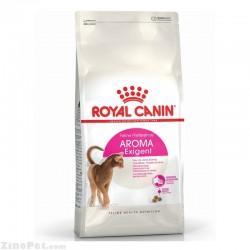 غذای خشک گربه حساس به بوی غذا - آروماتیک رویال کنین