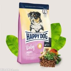 غذای خشک توله سگ هپی داگ