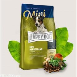 غذای خشک سگ حاوی صدف نیوزلند بدون غلات هپی داگ
