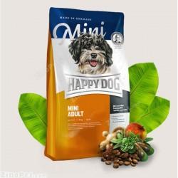 غذای خشک سگ نژاد کوچک بزرگسال - ادالت هپی داگ