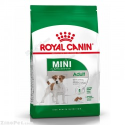 غذای خشک سگ نژاد کوچک بزرگسال - ادالت رویال کنین