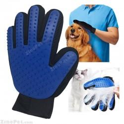 دستکش شانه سگ و گربه ترو تاچ
