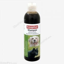 شامپو سگ و گربه بیفار ضد شوره و درمان موهای آسیب دیده