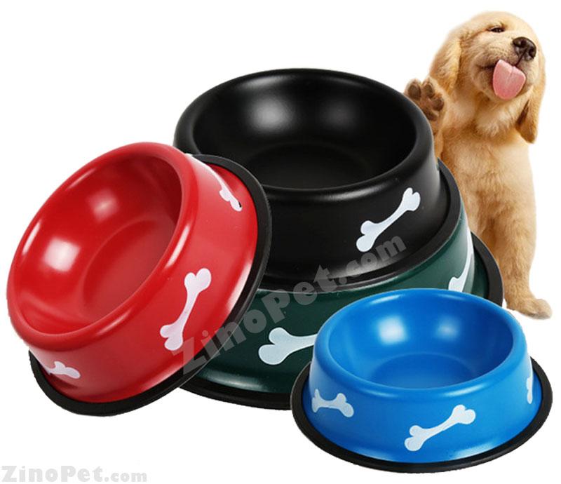 ظرف غذا و آب سگ